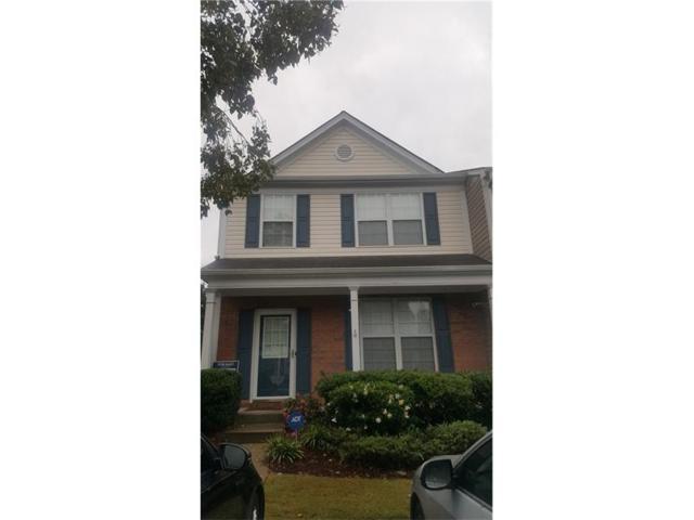 13300 Morris Road #91, Alpharetta, GA 30004 (MLS #5907211) :: North Atlanta Home Team