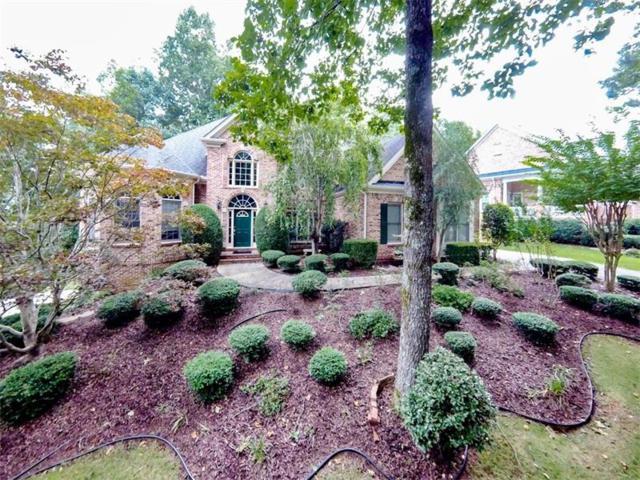 621 Lake Overlook Drive, Canton, GA 30114 (MLS #5907246) :: North Atlanta Home Team