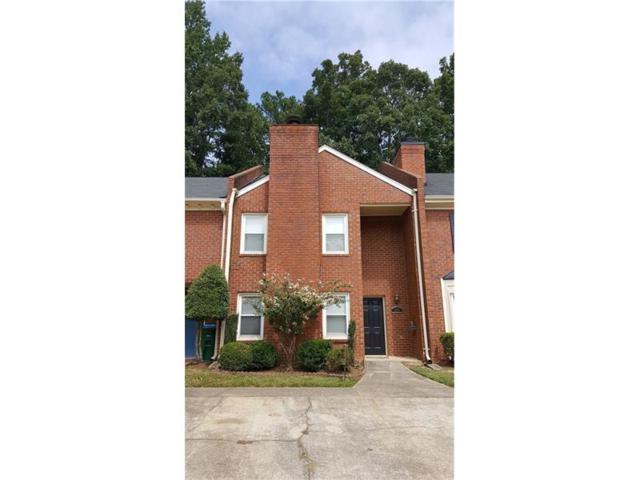 3153 Corner Oak Drive, Peachtree Corners, GA 30071 (MLS #5907256) :: North Atlanta Home Team