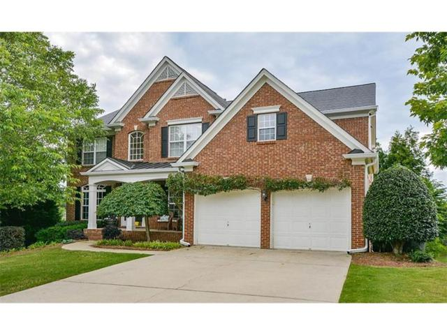 608 Hexham Court, Suwanee, GA 30024 (MLS #5907258) :: North Atlanta Home Team