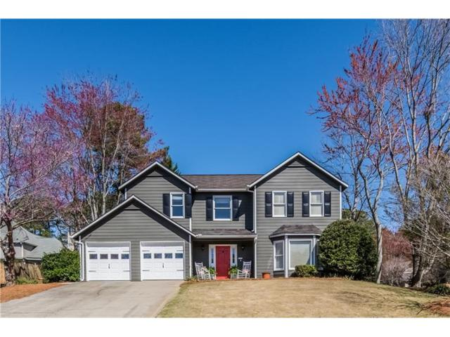 4320 Pine Vista Boulevard, Alpharetta, GA 30022 (MLS #5907266) :: North Atlanta Home Team
