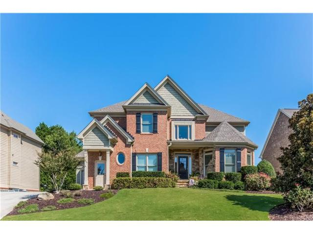 4170 Madison Drive, Cumming, GA 30040 (MLS #5907293) :: North Atlanta Home Team