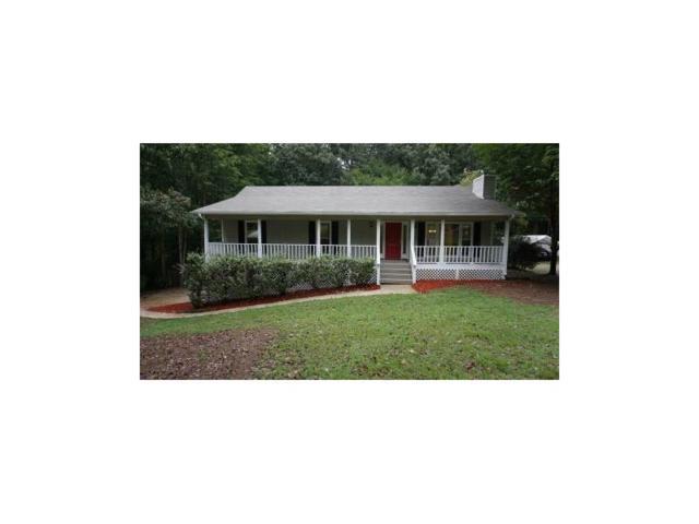 2706 Westridge Court, Acworth, GA 30102 (MLS #5907307) :: North Atlanta Home Team