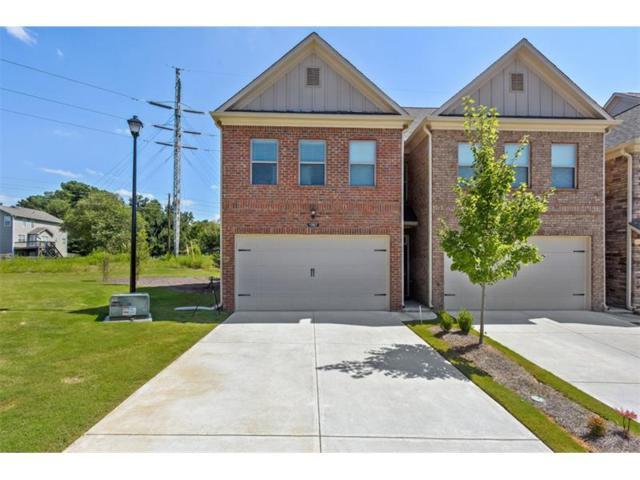 10607 Naramore Lane, Johns Creek, GA 30022 (MLS #5907313) :: North Atlanta Home Team