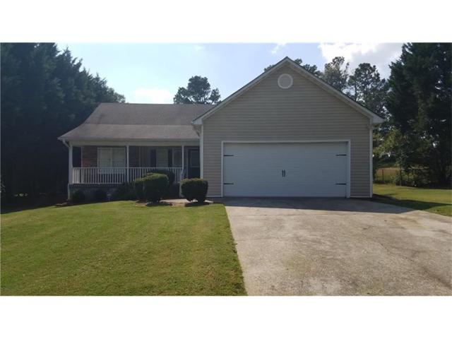 1227 Dale Drive, Monroe, GA 30656 (MLS #5907337) :: North Atlanta Home Team