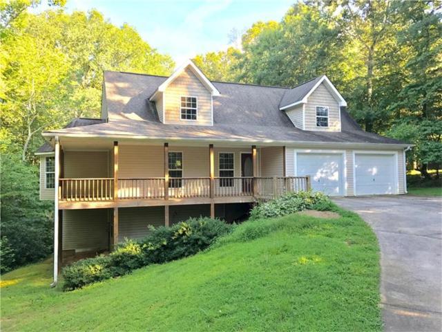 393 Mayapple Glen, Dawsonville, GA 30534 (MLS #5907341) :: North Atlanta Home Team