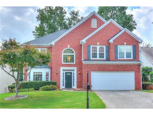 3272 Monarch Pine Drive, Peachtree Corners, GA 30071 (MLS #5907345) :: Buy Sell Live Atlanta