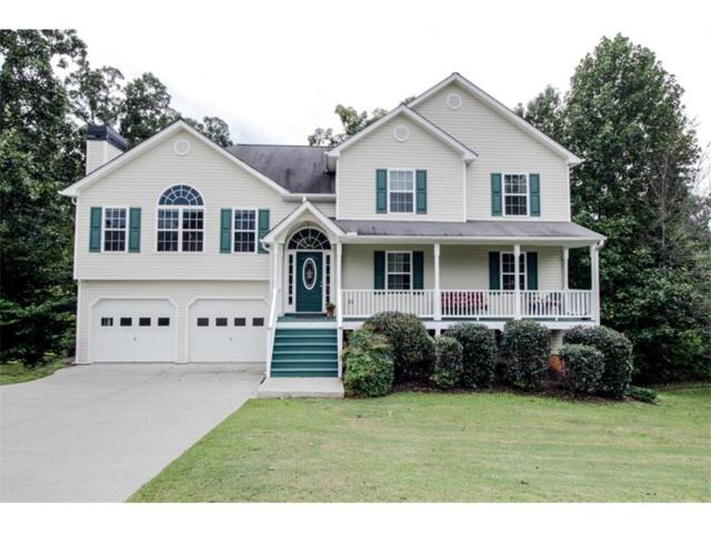 303 Greenleaf Place, Ball Ground, GA 30107 (MLS #5907365) :: North Atlanta Home Team
