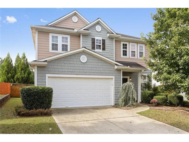 391 Roseglen Drive, Marietta, GA 30066 (MLS #5907403) :: North Atlanta Home Team