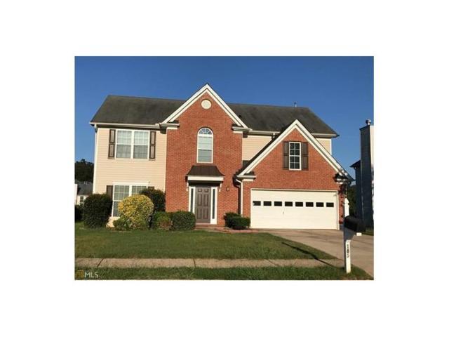 185 Saddlebrook Drive, Covington, GA 30016 (MLS #5907407) :: North Atlanta Home Team