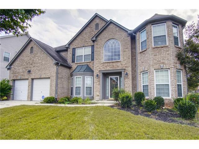 5805 Jamerson Drive, Atlanta, GA 30349 (MLS #5907443) :: North Atlanta Home Team