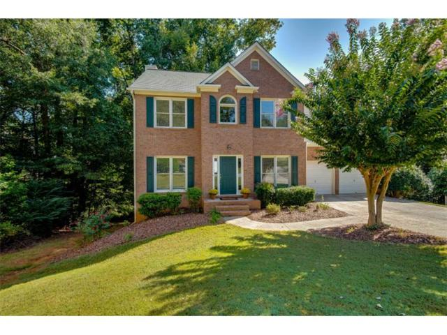 3727 Havenmist Cove, Suwanee, GA 30024 (MLS #5907464) :: North Atlanta Home Team
