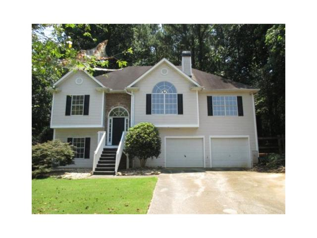 3801 Autumn View Lane NW, Acworth, GA 30101 (MLS #5907465) :: North Atlanta Home Team
