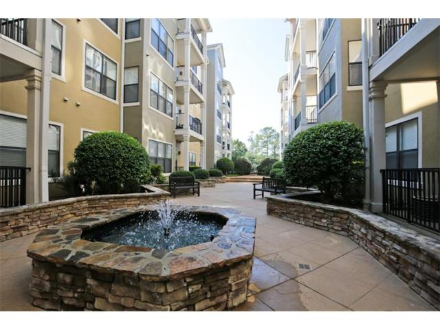 799 Hammond Drive #125, Sandy Springs, GA 30328 (MLS #5907469) :: North Atlanta Home Team