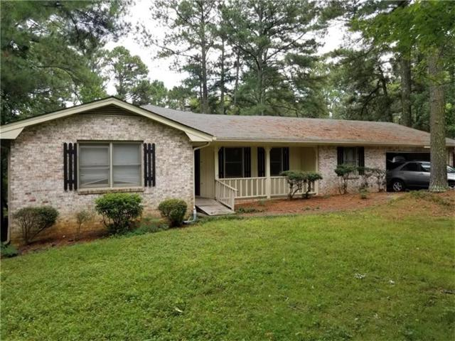 4150 Lower Roswell Road, Marietta, GA 30068 (MLS #5907475) :: North Atlanta Home Team