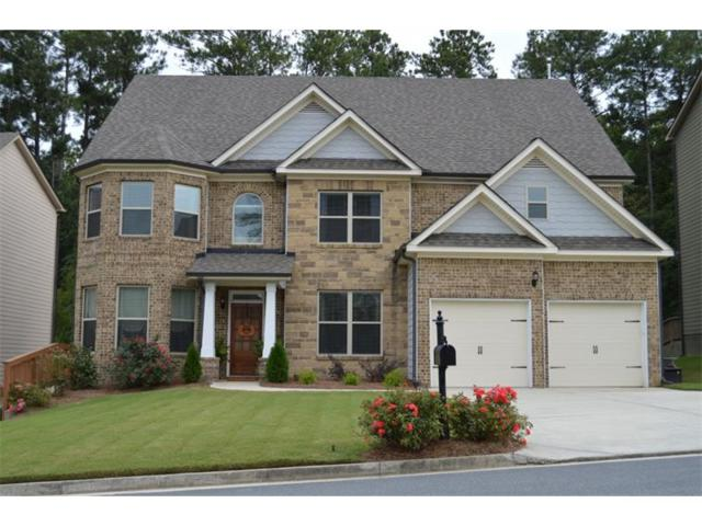 294 Clubhouse Crossing, Acworth, GA 30101 (MLS #5907494) :: North Atlanta Home Team
