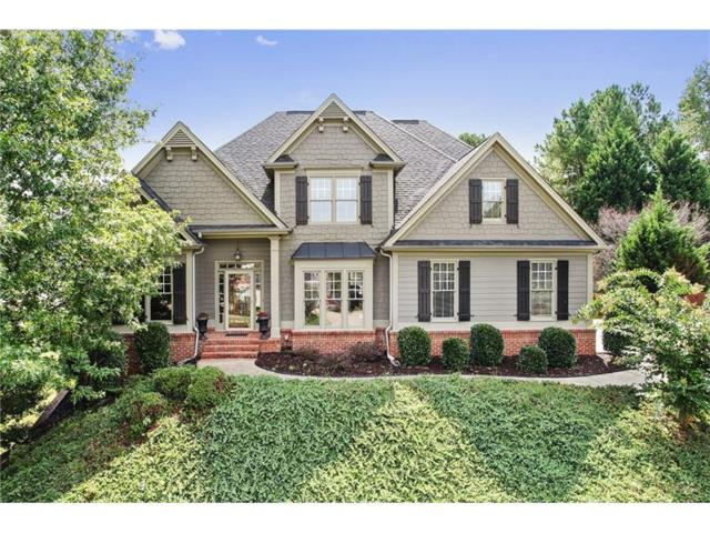 6369 Grand Loop Road, Sugar Hill, GA 30518 (MLS #5907496) :: North Atlanta Home Team