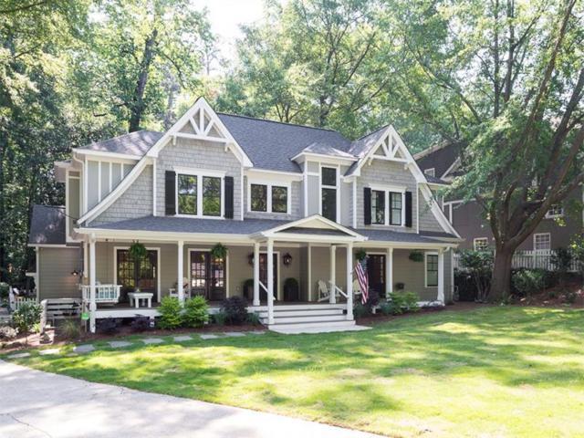 2195 Brookview Drive NW, Atlanta, GA 30318 (MLS #5907510) :: North Atlanta Home Team