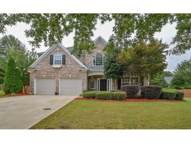 363 Windsong Way, Woodstock, GA 30188 (MLS #5907531) :: North Atlanta Home Team