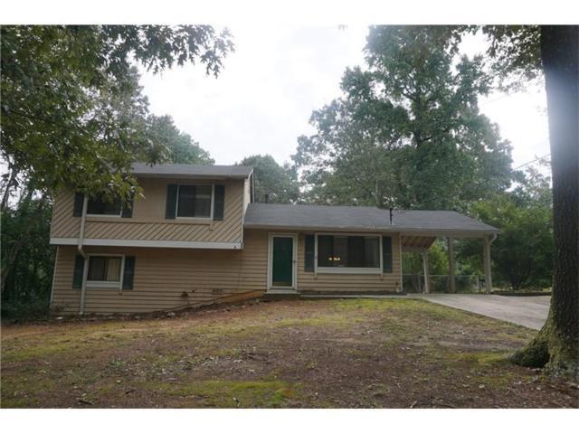 968 Monopoly Drive, Lawrenceville, GA 30046 (MLS #5907535) :: North Atlanta Home Team