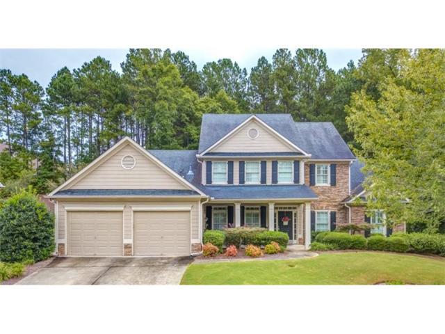 287 Lincolnwood Lane, Acworth, GA 30101 (MLS #5907541) :: North Atlanta Home Team