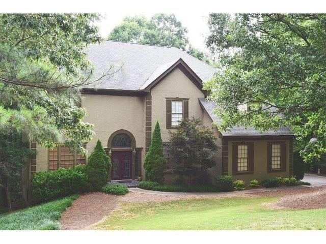 10400 Forest Bridge Drive, Alpharetta, GA 30022 (MLS #5907571) :: North Atlanta Home Team