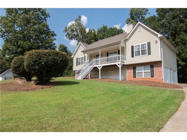 359 Highlander Way, Acworth, GA 30101 (MLS #5907580) :: North Atlanta Home Team