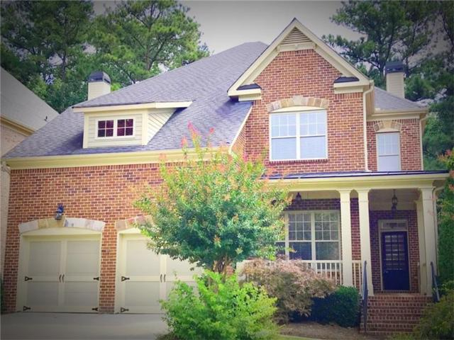 1458 Legrand Circle, Lawrenceville, GA 30043 (MLS #5907592) :: North Atlanta Home Team