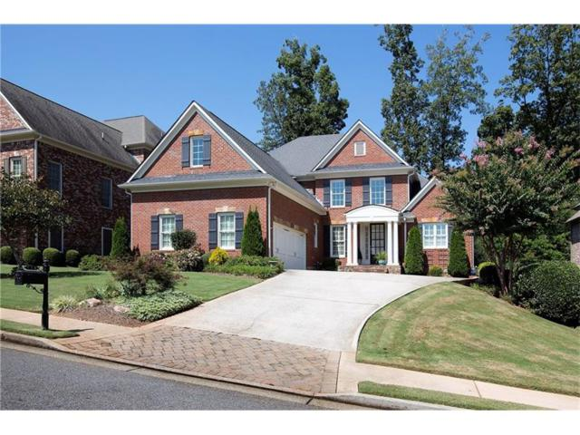 110 Ridgemoor Trace, Canton, GA 30115 (MLS #5907601) :: Path & Post Real Estate