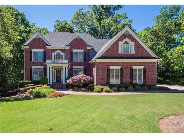 3118 Prestwyck Haven Drive, Duluth, GA 30097 (MLS #5907629) :: North Atlanta Home Team