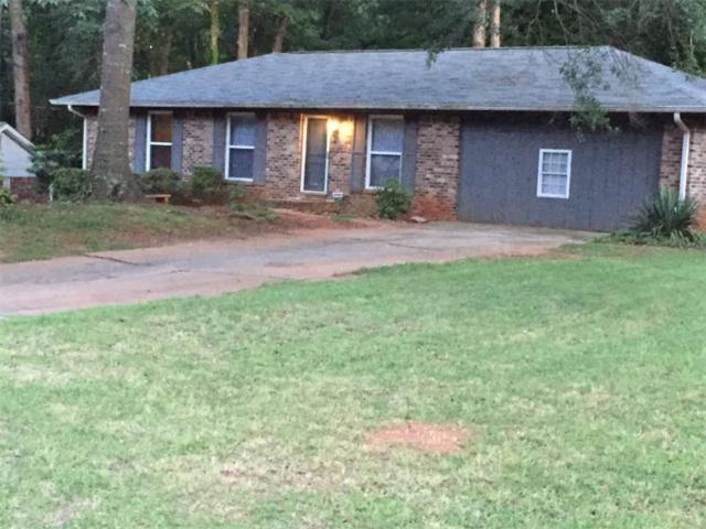 4443 Colony East Drive, Stone Mountain, GA 30083 (MLS #5907644) :: North Atlanta Home Team