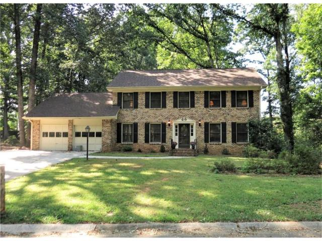 5328 Waterford Drive, Dunwoody, GA 30338 (MLS #5907645) :: Buy Sell Live Atlanta