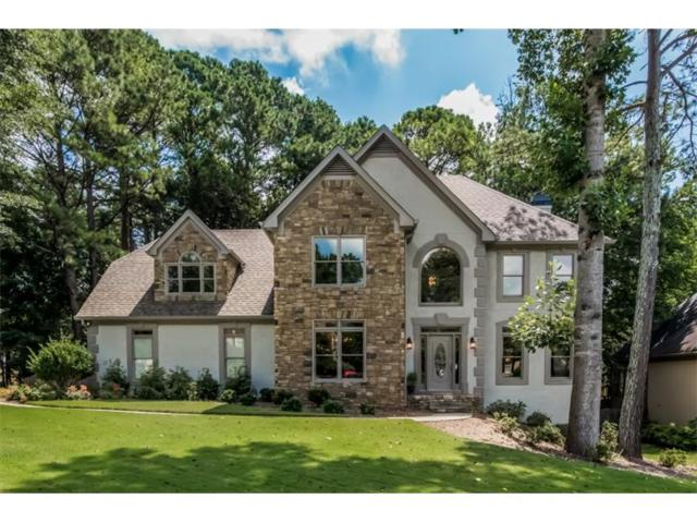 660 Stone House Lane NW, Marietta, GA 30064 (MLS #5907698) :: North Atlanta Home Team