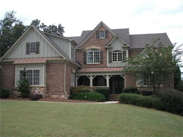 3564 Maryhill Lane NW, Kennesaw, GA 30152 (MLS #5907709) :: North Atlanta Home Team