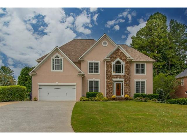 5744 Brookstone Drive NW, Acworth, GA 30101 (MLS #5907727) :: North Atlanta Home Team