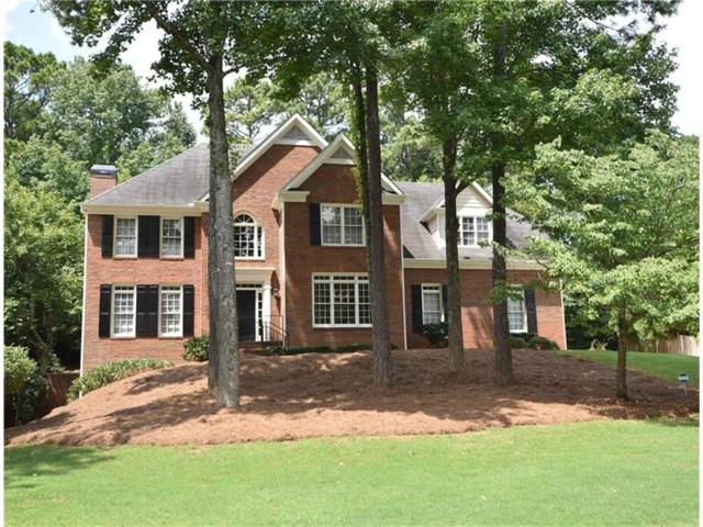 771 Crossfire Ridge NW, Marietta, GA 30064 (MLS #5907730) :: North Atlanta Home Team