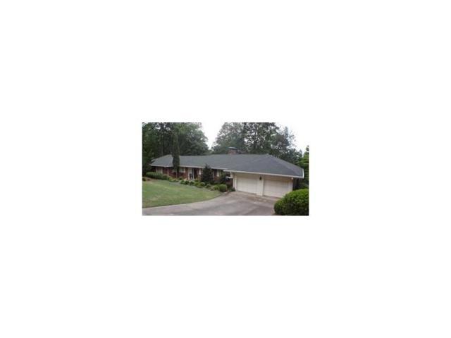 5080 Riverview Road, Sandy Springs, GA 30327 (MLS #5907756) :: North Atlanta Home Team