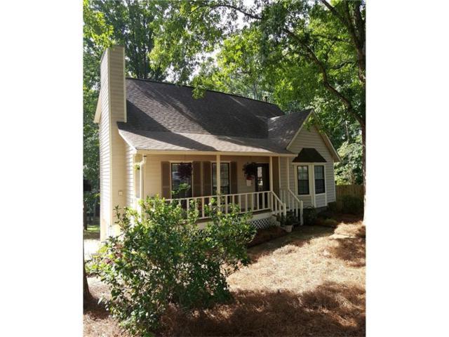 4749 N Mccoy Court NE, Marietta, GA 30066 (MLS #5907758) :: North Atlanta Home Team