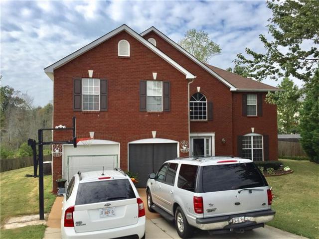 1248 Kern Cove, Mcdonough, GA 30253 (MLS #5907759) :: North Atlanta Home Team