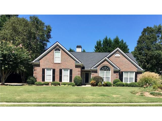 111 Morning Glen Court, Suwanee, GA 30024 (MLS #5907761) :: North Atlanta Home Team