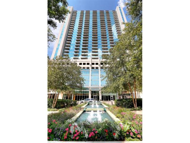 3324 Peachtree Road NE #1913, Atlanta, GA 30326 (MLS #5907780) :: North Atlanta Home Team