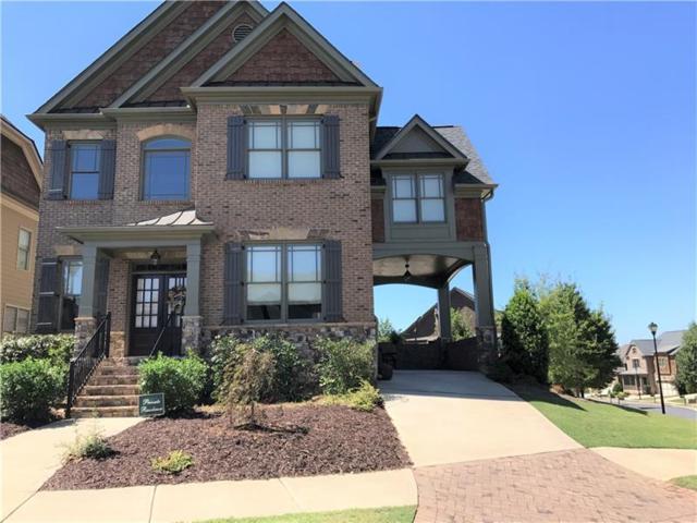 3662 Ridge Grove Way, Suwanee, GA 30024 (MLS #5907786) :: North Atlanta Home Team