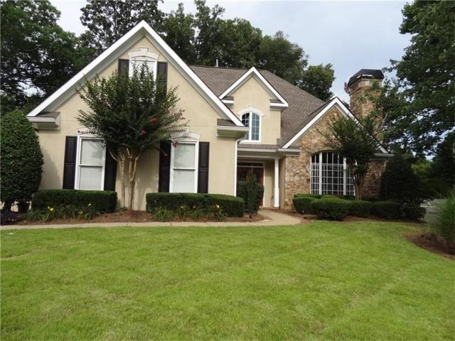 2702 Twin Leaf Trail, Marietta, GA 30062 (MLS #5907787) :: North Atlanta Home Team