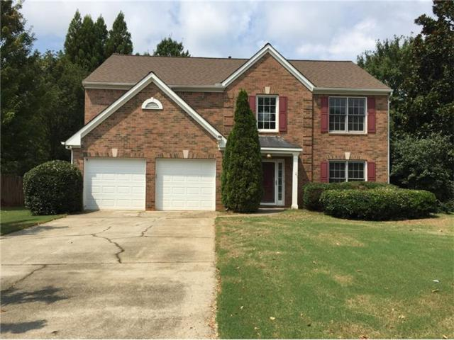 1520 Adair Boulevard, Cumming, GA 30040 (MLS #5907797) :: North Atlanta Home Team