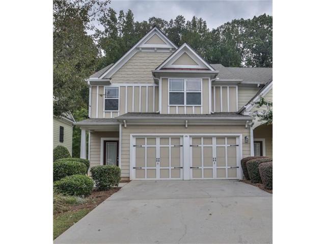 280 Parc View Lane, Woodstock, GA 30188 (MLS #5907810) :: North Atlanta Home Team