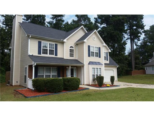 449 Bradford Town Place, Loganville, GA 30052 (MLS #5907874) :: North Atlanta Home Team