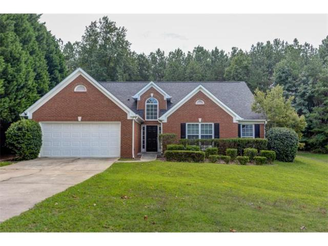 3920 Preston Court, Suwanee, GA 30024 (MLS #5907877) :: North Atlanta Home Team