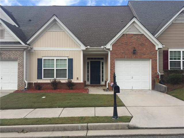 115 Riley Circle, Dawsonville, GA 30534 (MLS #5907880) :: North Atlanta Home Team