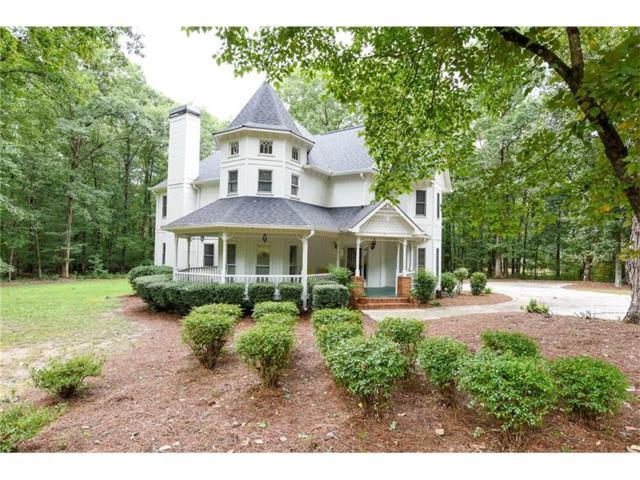 2330 Cross Creek Drive SW, Powder Springs, GA 30127 (MLS #5907888) :: North Atlanta Home Team