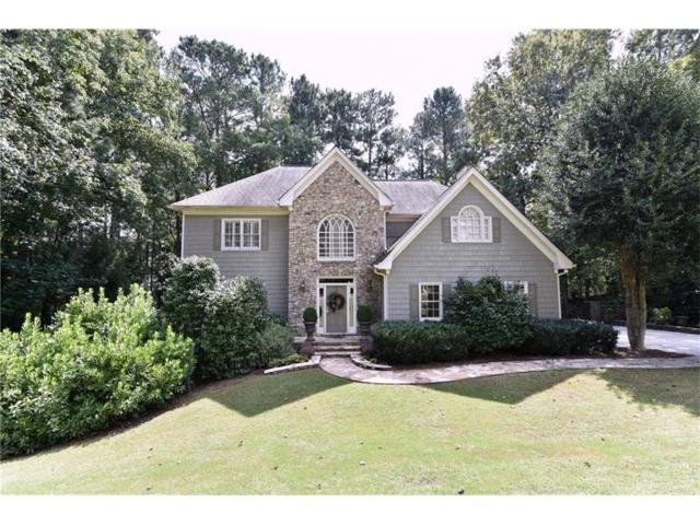 5470 Summer Cove Drive, Stone Mountain, GA 30087 (MLS #5907891) :: North Atlanta Home Team